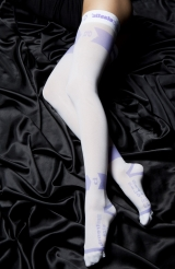 Ciorapi medicinali antitrombotici UNISEX
