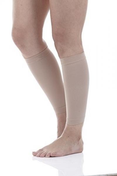 Ciorapi compresivi tubulari din bumbac gros, unisex