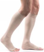 Ciorapi compresivi clasici din bumbac gros, unisex