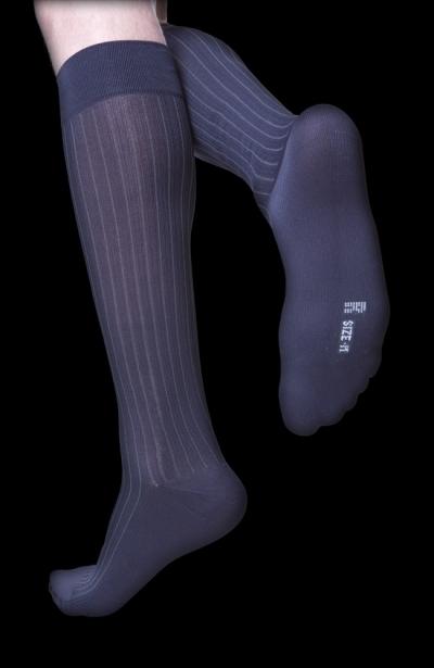 Ciorapi compresivi antivarice cu ioni de argint, clasa I